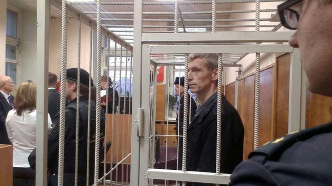 Вынесен приговор четвертому фигуранту дела о махинациях с кредитами в Россельхозбанке