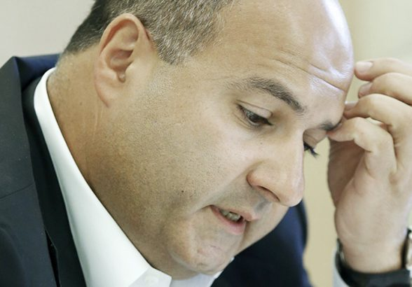 Суд начал процедуру банкротства бывшего совладельца Внешпромбанка