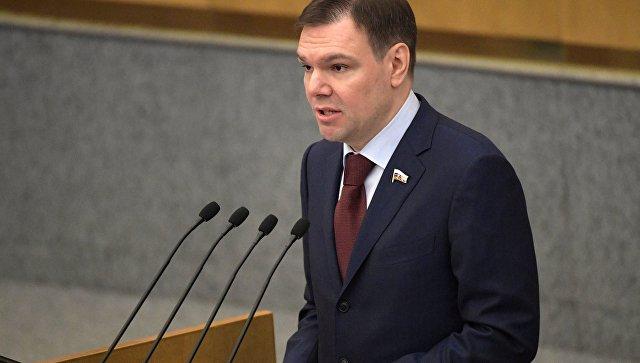 Власти должны оказывать поддержку IT-гигантам, заявил депутат