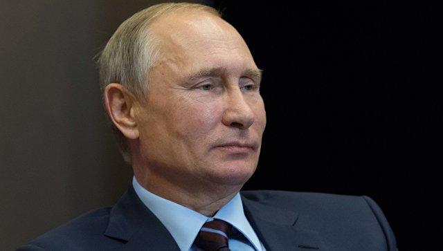 «Опора России» играет важную роль в современной экономике, заявил Путин