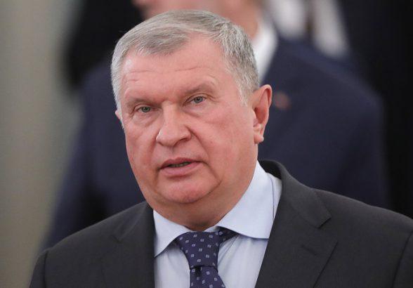 Сечин: «Роснефть» предъявила не все претензии к АФК «Система»