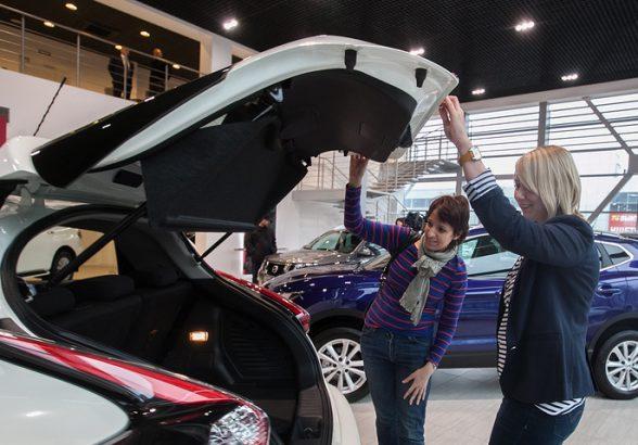 Утилизационный сбор на автомобили может вырасти на 15% в 2018 году