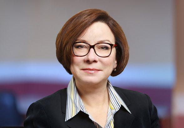 Марина Новикова из «Металлоинвеста» займется управлением персоналом в «Почте России»