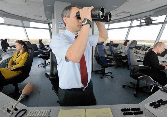 Правительство одобрило проект стратегии развития аэронавигационной системы