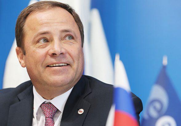 Глава «Роскосмоса» рассказал о состоянии космической отрасли в России
