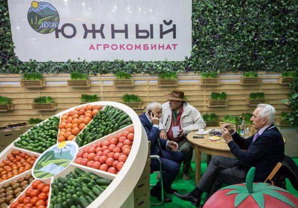 Овощи и фрукты внесут в доктрину безопасности
