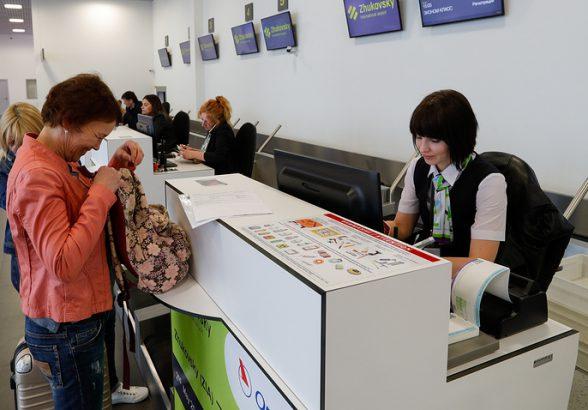 Минтранс меняет правила провоза ручной клади по невозвратным авиабилетам