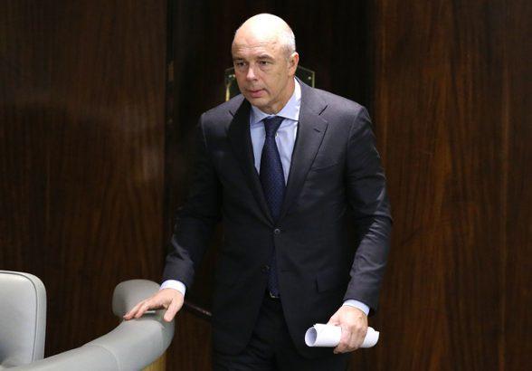 Минфин РФ не планирует никаких валютных ограничений