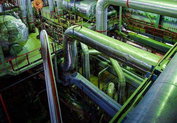 Словакия и Венгрия подписали меморандум о взаимопонимании по газопроводу Eastring