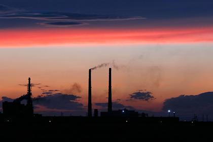 В МВФ назвали Россию бенефициаром глобального потепления