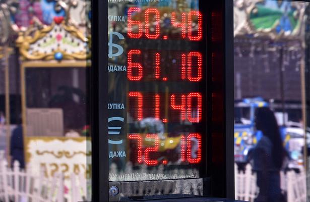 Определена динамика доллара и рубля на следующую неделю