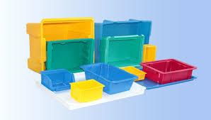 Пластиковая тара. Концепция выбора