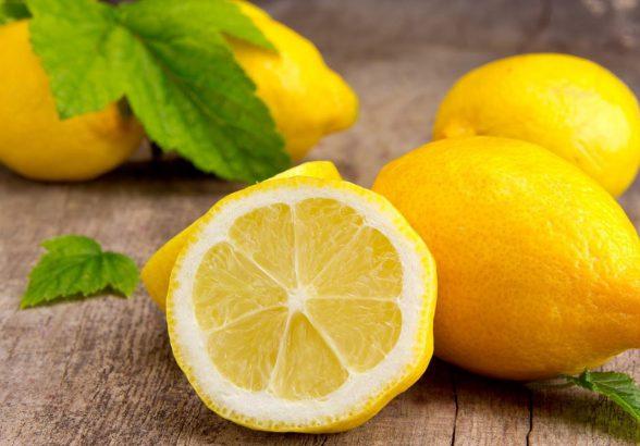 Свойства лимона как лекарства и косметического средства