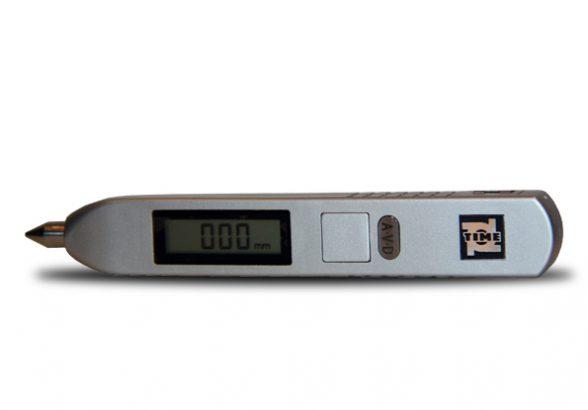 Виброметр для измерения дефектов промышленного оборудования