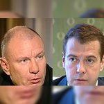 Медведеву рассказали об инновационных проектах