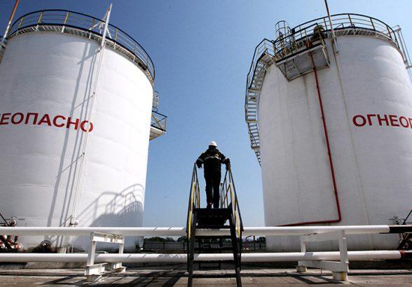 Россия нарастила нефтяные запасы до 15 млрд т