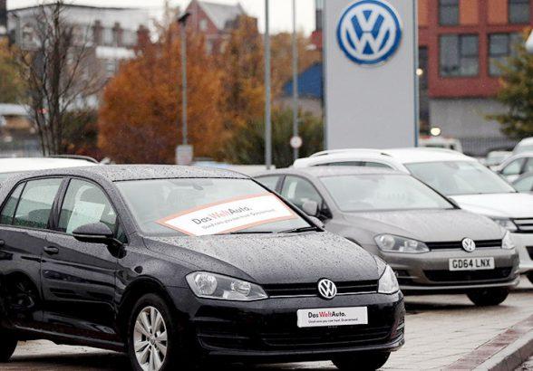 Свыше 15 тыс. владельцев авто Volkswagen обратились в суд по «дизельгейту»