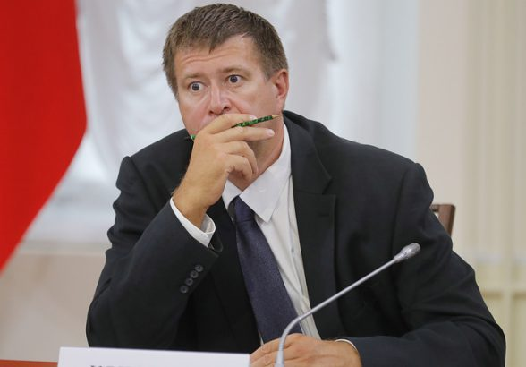 Минюст РФ анонсировал разработку этического кодекса ООН о честном бизнесе