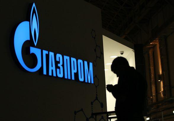 «Газпром» и банк Unicredit подписали кредитное соглашение на €700 млн
