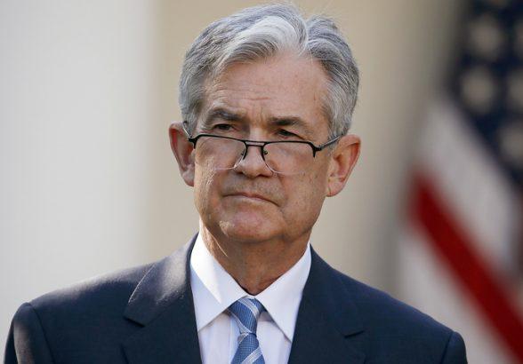 Кандидат на пост главы ФРС поддерживает постепенное повышение ставки