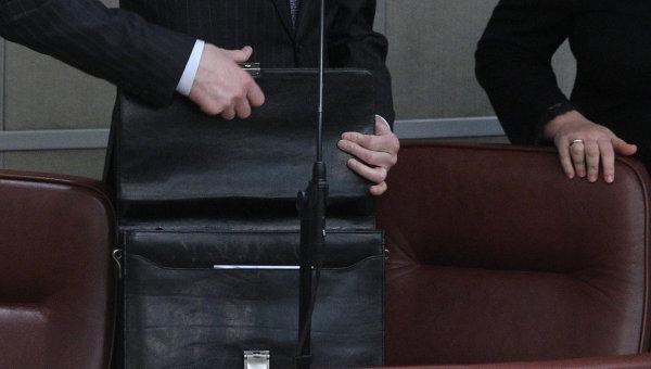 В России появится каста высокопоставленных чиновников