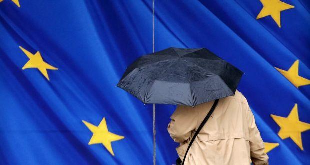 В Евросоюзе не могут поделить бюджет