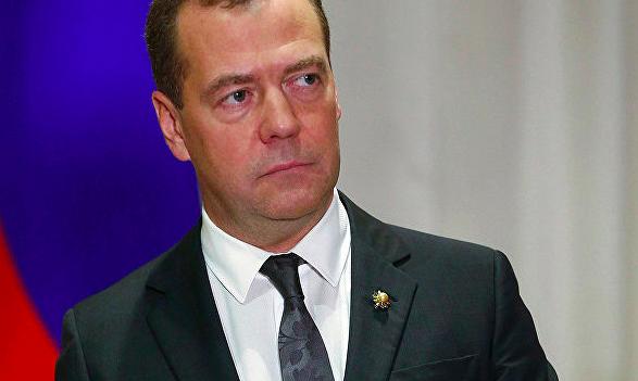 Медведев заявил об установлении в РФ цивилизованной инфляции
