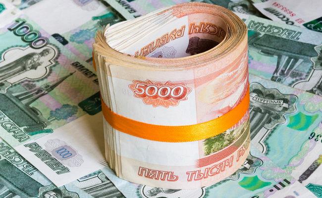 Рубль пойдет вверх на хороших новостях