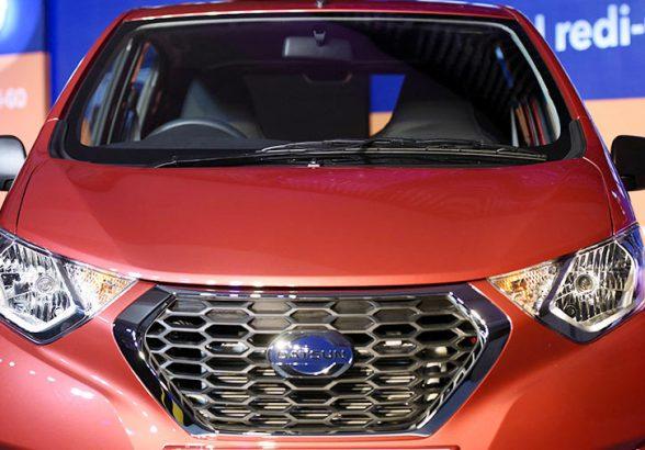 Названа марка самого бюджетного автомобиля из продаваемых в России
