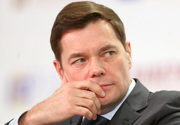 Мордашов продал 2,1% «Северстали» за $270 млн