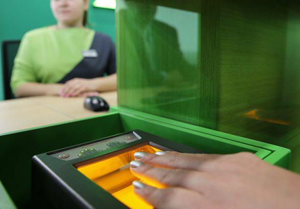 Банки потратят на биометрию полтриллиона рублей
