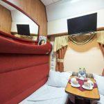 Условия путешествия частным поездом «Гранд Экспресс»