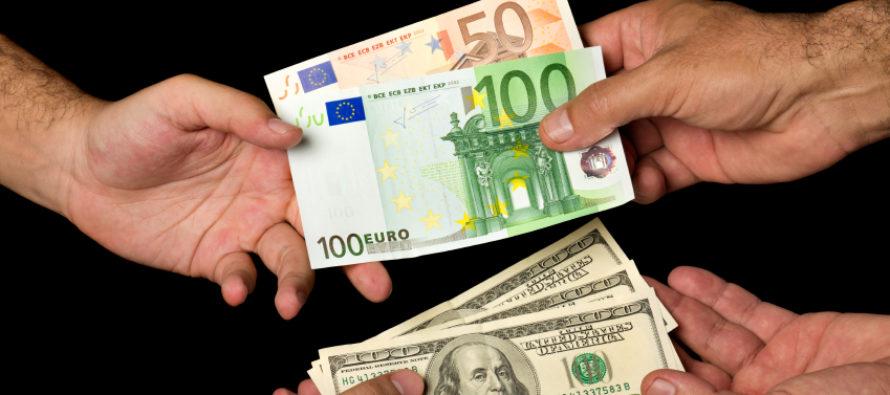 Виды электронных валют