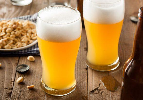 Готовим пиво дома