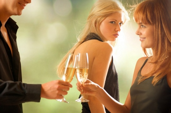 Как женщинам бороться с ревностью?