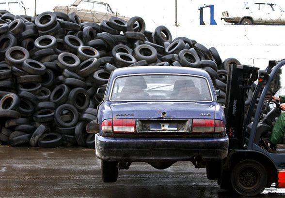 СМИ узнали о повышении утильсбора на автомобили в 2018 году