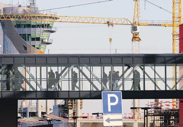 Очереди в московских аэропортах станут меньше