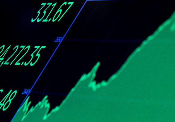 Цена на нефть марки Brent поднялась до $63,91 за баррель
