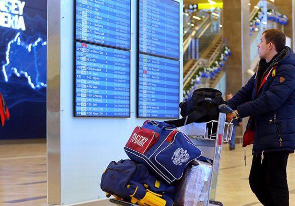 Без багажа полеты подешевели