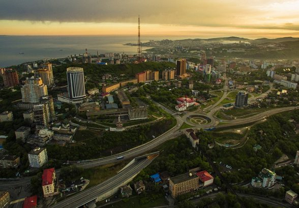 Территорию опережающего экономического развития «Камчатка» расширят