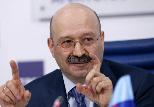 Совет директоров «ФК Открытие» избрал Михаила Задорнова председателем правления банка