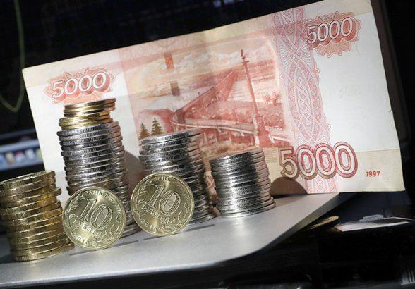 В Минэкономразвития ожидают роста зарплат россиян на 4%