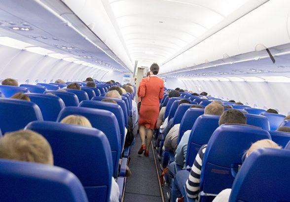 «Аэрофлот» приветствовал принятие закона о черных списках авиапассажиров