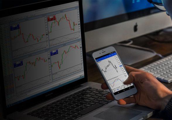 Рынок Forex. Как избежать обмана?