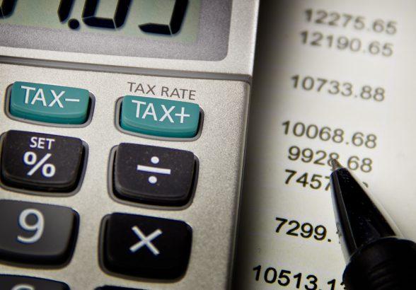 Помощь в сдаче нулевого отчета в налоговую службу