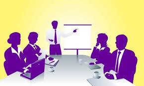 Создание и проведение презентаций