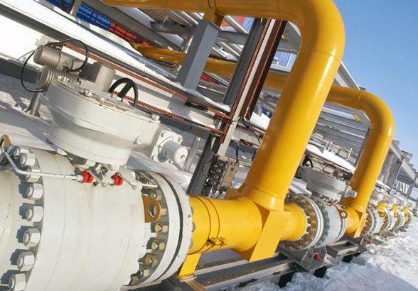 «Газпром» поможет обеспечить производство заказами как минимум до 2020 года