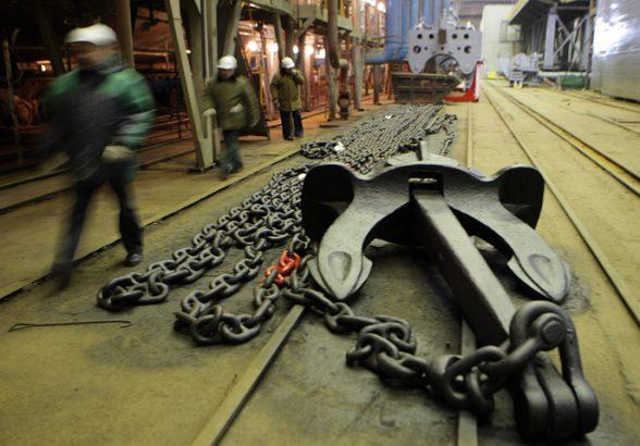 Финская компания отказалась поставить генераторы крымской судоверфи из-за санкций