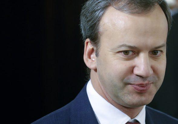 Дворкович заявил об отсутствии олигархов в России