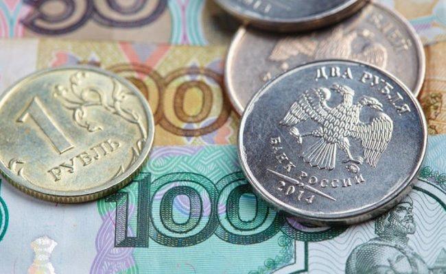 У рубля появился шанс потеснить доллар и евро